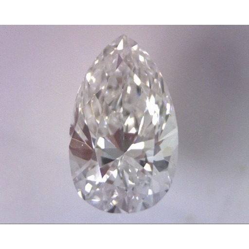 2.20 Carat Pear Loose Diamond, D, VS2, Excellent, GIA Certified | Thumbnail