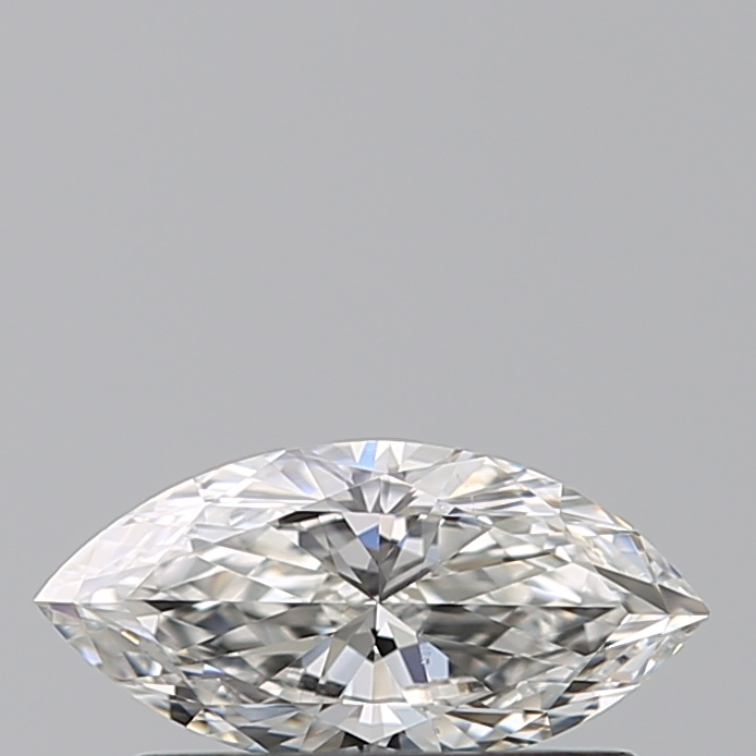 0.32 Carat Marquise Loose Diamond, G, VS2, Super Ideal, GIA Certified