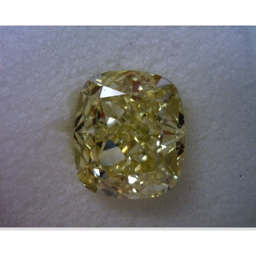 1.20 Carat Cushion Loose Diamond, , VVS1, Ideal, GIA Certified