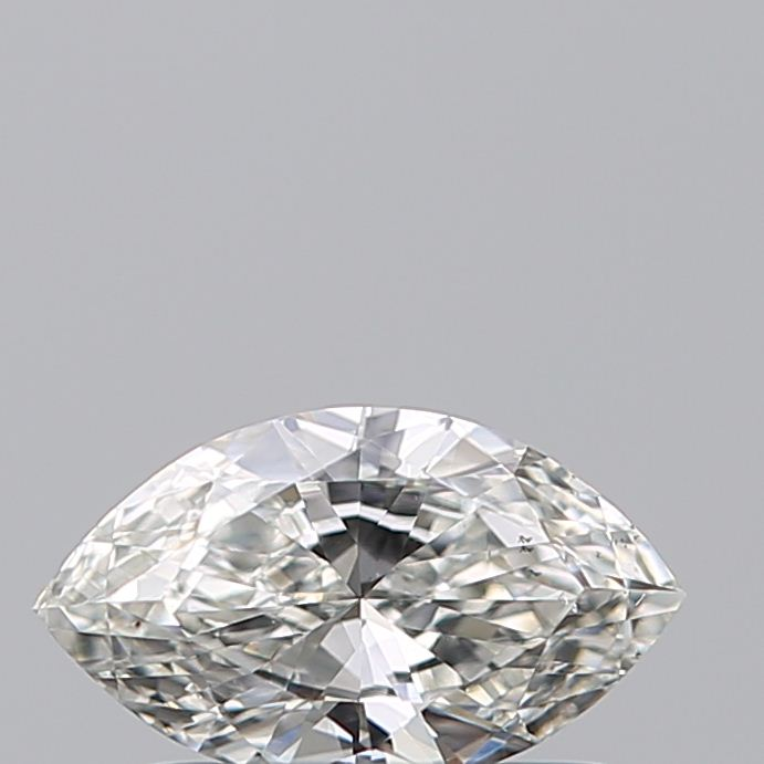 0.40 Carat Marquise Loose Diamond, G, VS2, Excellent, GIA Certified