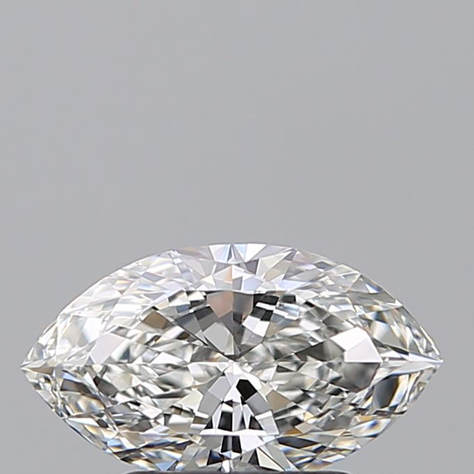 1.01 Carat Marquise Loose Diamond, G, VVS2, Super Ideal, GIA Certified