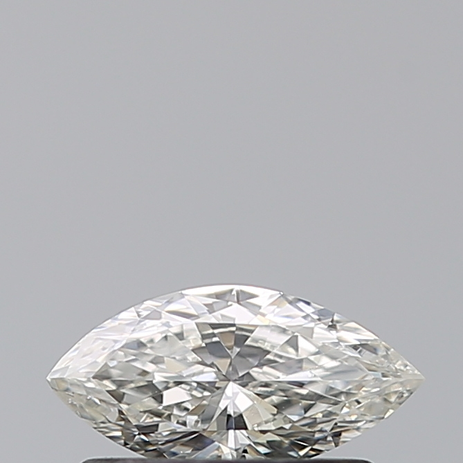 0.31 Carat Marquise Loose Diamond, I, SI1, Excellent, GIA Certified