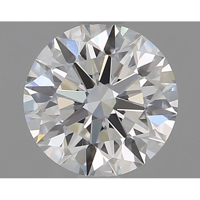 1.16 Carat Round Loose Diamond, G, VVS1, Super Ideal, GIA Certified