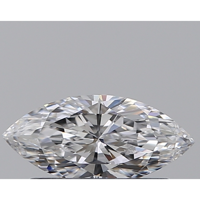 0.31 Carat Marquise Loose Diamond, D, VS1, Super Ideal, GIA Certified