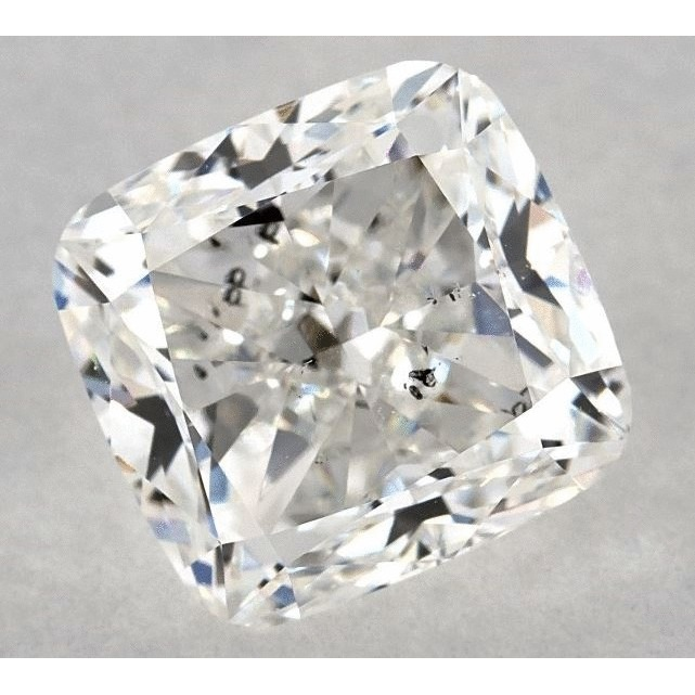 1.80 Carat Cushion Loose Diamond, G, SI2, Excellent, GIA Certified