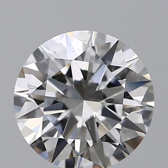 1.00 Carat Round Loose Diamond, I, VS2, Super Ideal, GIA Certified | Thumbnail