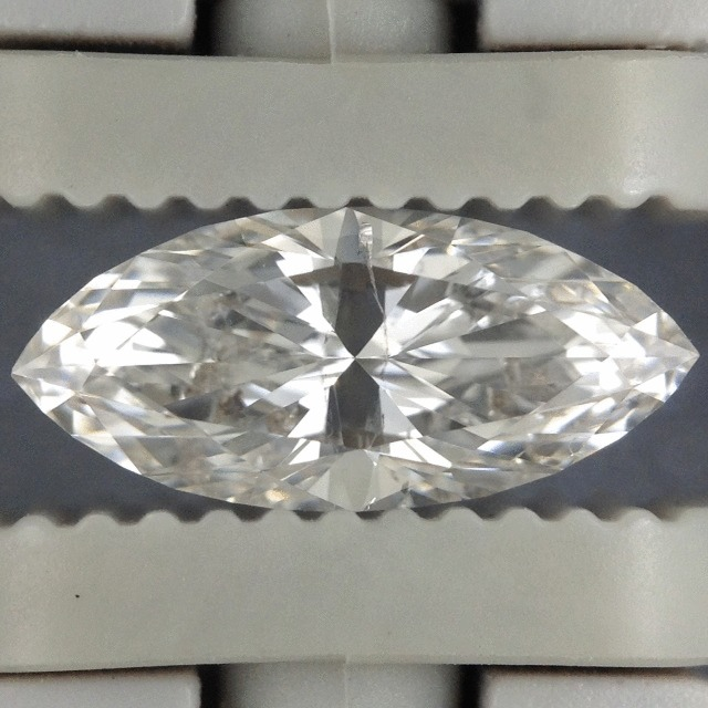 0.95 Carat Marquise Loose Diamond, E, SI2, Ideal, EGL Certified