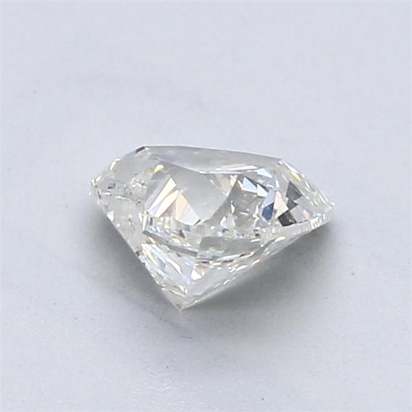 1.01 Carat Heart Loose Diamond, I, SI2, Ideal, GIA Certified | Thumbnail