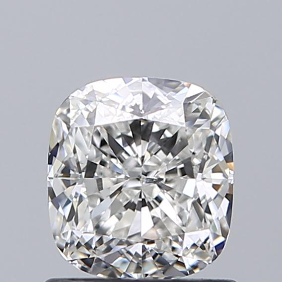 1.01 Carat Cushion Loose Diamond, G, SI1, Ideal, GIA Certified