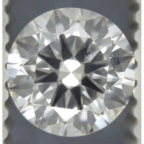 1.00 Carat Round Loose Diamond, D, SI1, Excellent, GIA Certified