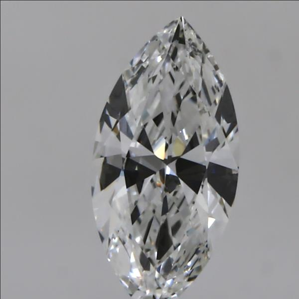 0.32 Carat Marquise Loose Diamond, G, IF, Ideal, GIA Certified