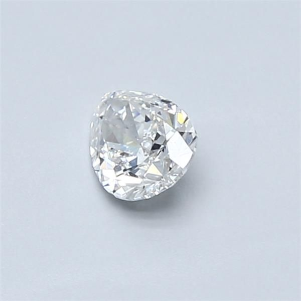 0.32 Carat Pear Loose Diamond, G, SI2, Excellent, GIA Certified