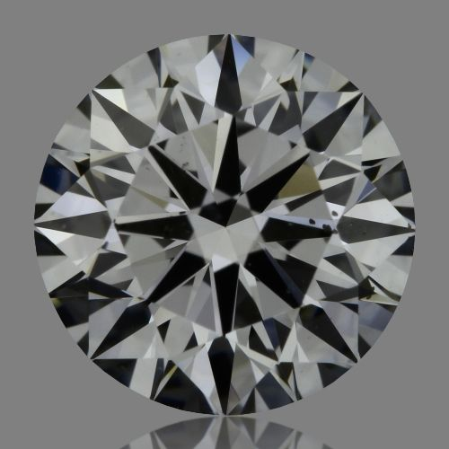 1.00 Carat Round Loose Diamond, E, SI1, Super Ideal, GIA Certified