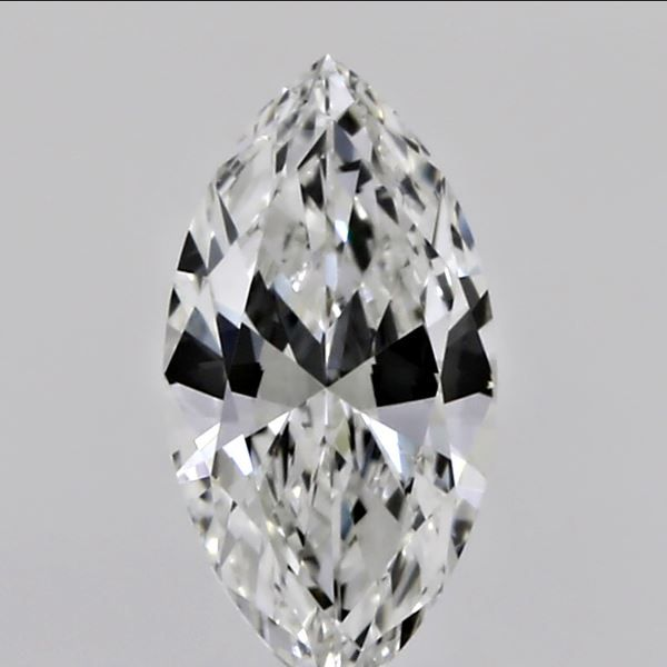 0.30 Carat Marquise Loose Diamond, H, SI1, Super Ideal, GIA Certified