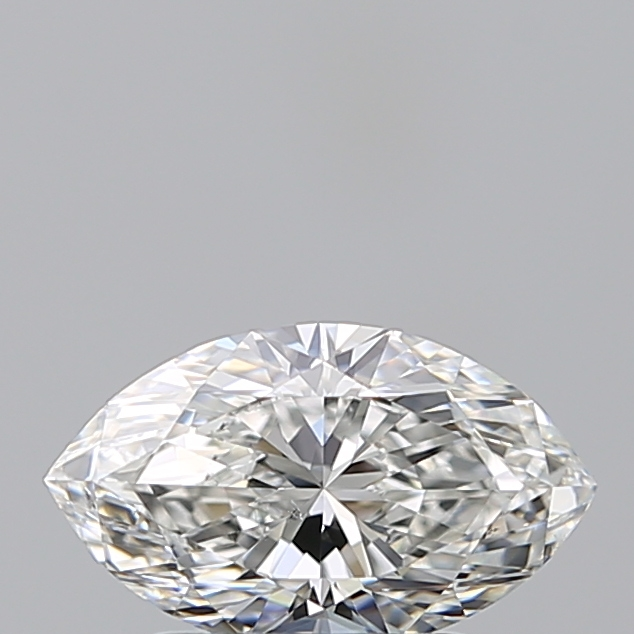 1.00 Carat Marquise Loose Diamond, F, SI1, Super Ideal, GIA Certified