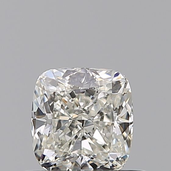 0.50 Carat Cushion Loose Diamond, I, VS1, Super Ideal, GIA Certified | Thumbnail