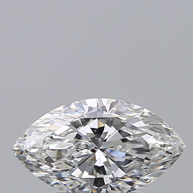 1.01 Carat Marquise Loose Diamond, E, VS2, Super Ideal, GIA Certified