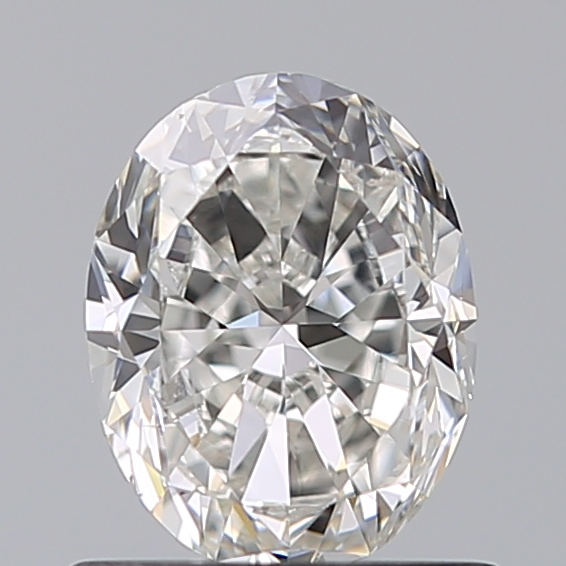 0.80 Carat Oval Loose Diamond, G, SI1, Excellent, GIA Certified