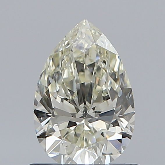 0.70 Carat Pear Loose Diamond, M, SI1, Super Ideal, GIA Certified