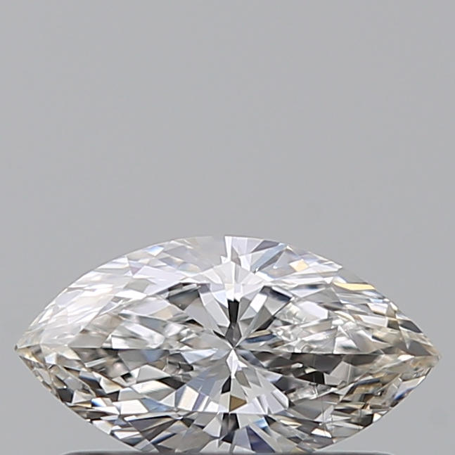 0.35 Carat Marquise Loose Diamond, G, VS2, Ideal, GIA Certified