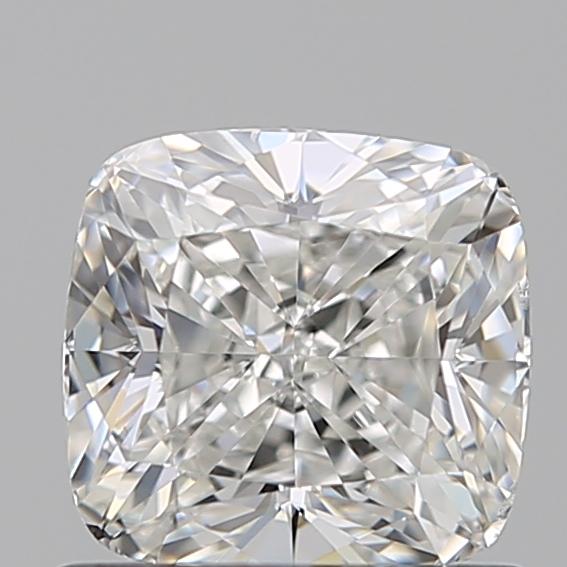 0.80 Carat Cushion Loose Diamond, G, VS2, Excellent, GIA Certified