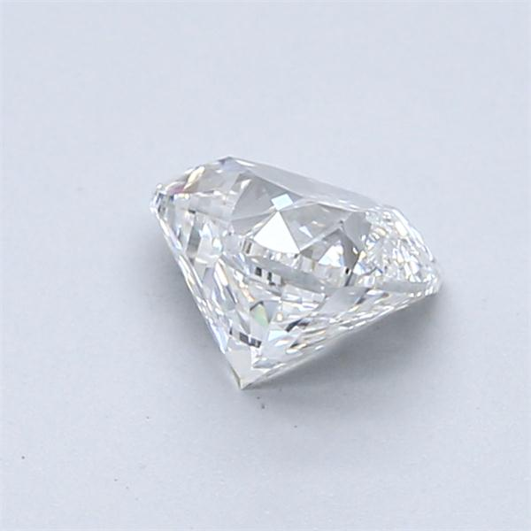 1.01 Carat Heart Loose Diamond, E, IF, Super Ideal, GIA Certified