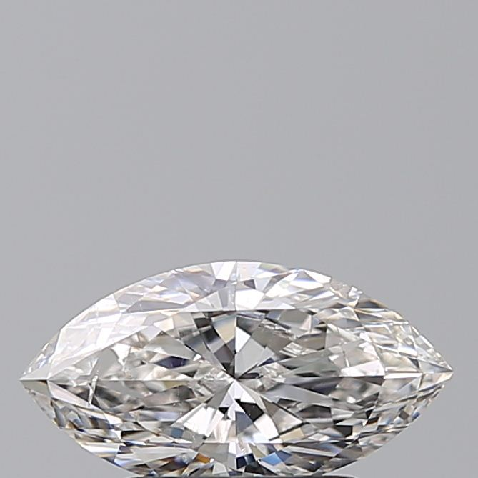 1.00 Carat Marquise Loose Diamond, G, SI2, Super Ideal, GIA Certified