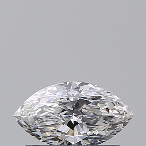 0.32 Carat Marquise Loose Diamond, D, SI1, Ideal, GIA Certified