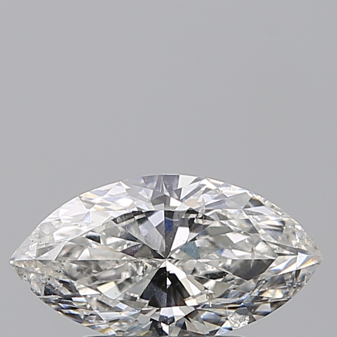 1.00 Carat Marquise Loose Diamond, F, SI2, Super Ideal, GIA Certified