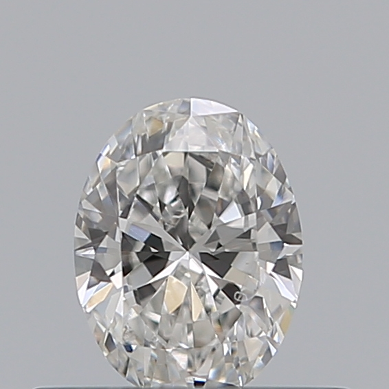 0.31 Carat Oval Loose Diamond, E, VS1, Ideal, GIA Certified