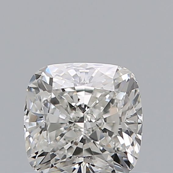 0.50 Carat Cushion Loose Diamond, G, VS2, Ideal, GIA Certified | Thumbnail