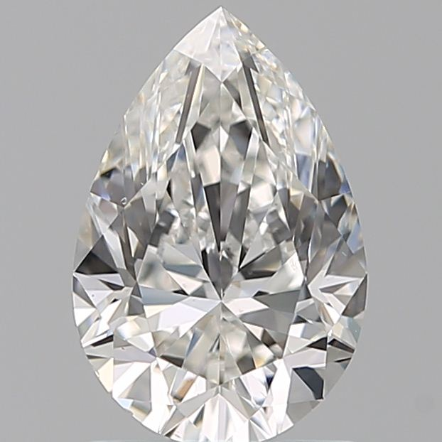 1.20 Carat Pear Loose Diamond, G, VS2, Super Ideal, GIA Certified