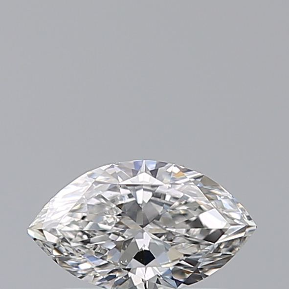 0.40 Carat Marquise Loose Diamond, E, SI1, Ideal, GIA Certified