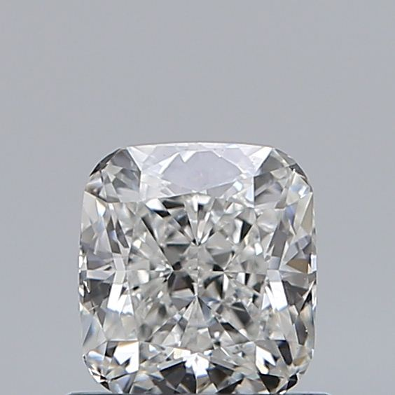 0.72 Carat Cushion Loose Diamond, G, VS1, Super Ideal, GIA Certified