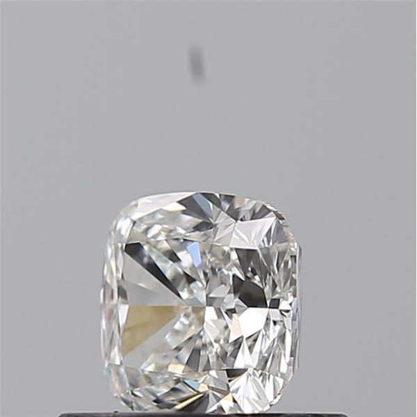 0.53 Carat Cushion Loose Diamond, G, VVS2, Ideal, GIA Certified | Thumbnail