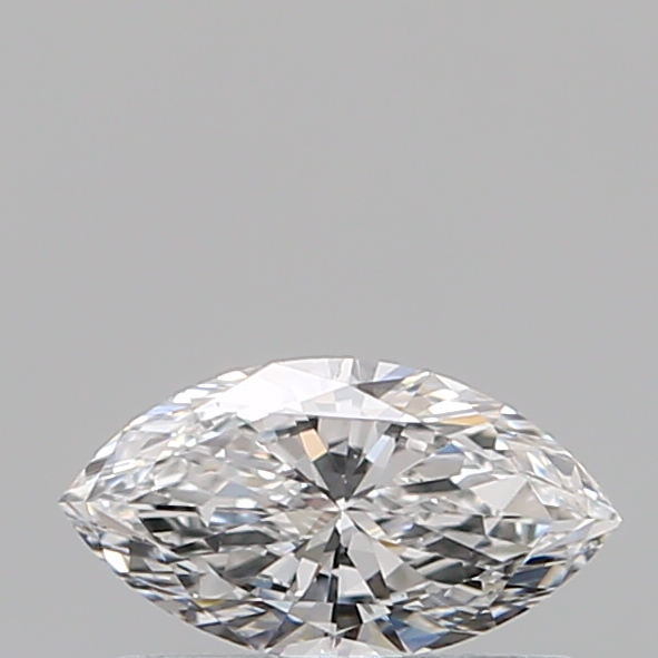 0.30 Carat Marquise Loose Diamond, D, IF, Super Ideal, GIA Certified