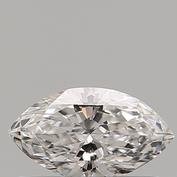 0.31 Carat Marquise Loose Diamond, E, VVS2, Super Ideal, GIA Certified