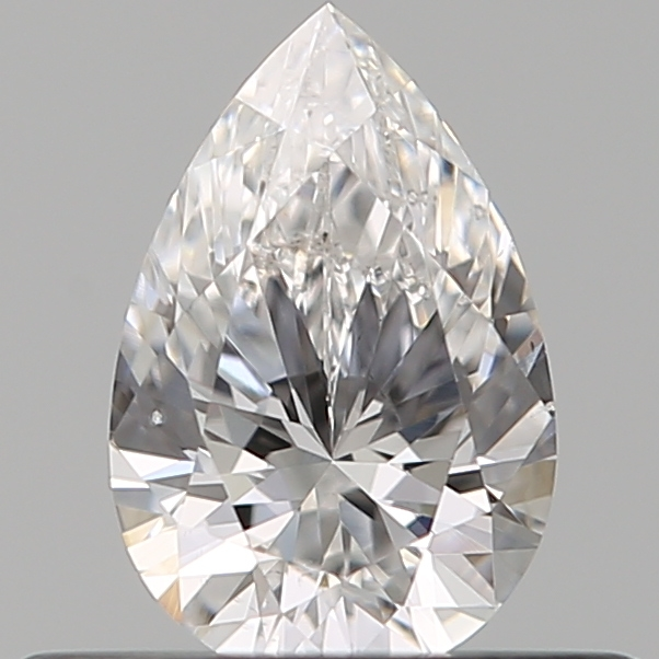 0.31 Carat Pear Loose Diamond, E, SI1, Ideal, GIA Certified