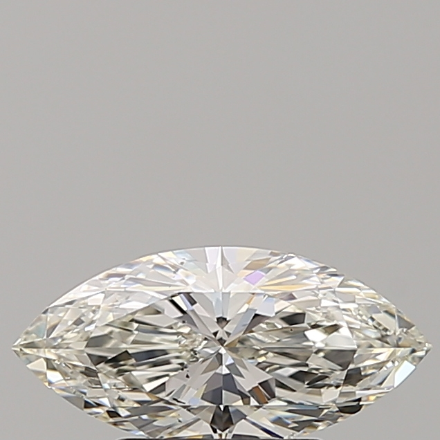 1.01 Carat Marquise Loose Diamond, I, SI1, Super Ideal, GIA Certified