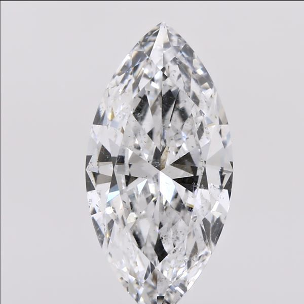 0.70 Carat Marquise Loose Diamond, D, I1, Super Ideal, GIA Certified
