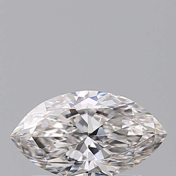 0.50 Carat Marquise Loose Diamond, G, VVS1, Super Ideal, GIA Certified