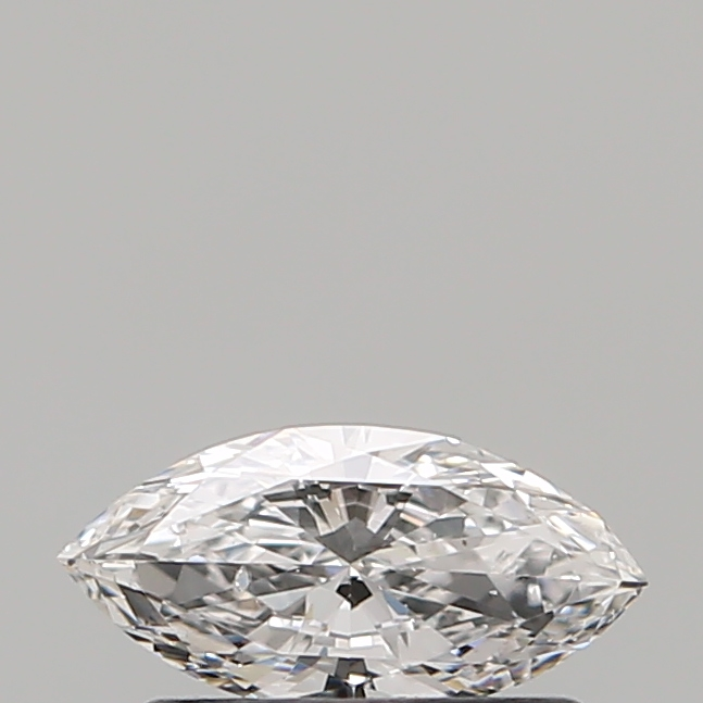 0.30 Carat Marquise Loose Diamond, D, SI2, Super Ideal, GIA Certified