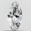 0.40 Carat Marquise Loose Diamond, F, VS2, Ideal, GIA Certified