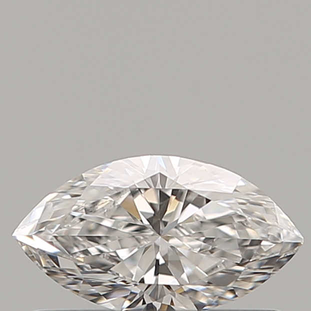 0.31 Carat Marquise Loose Diamond, D, VS1, Ideal, GIA Certified
