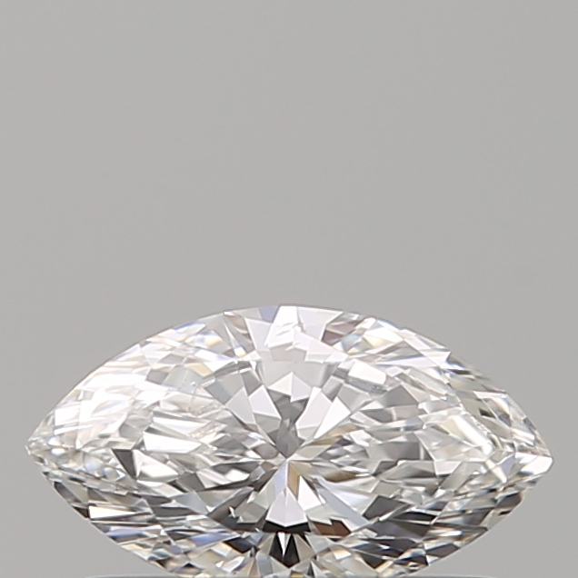 0.30 Carat Marquise Loose Diamond, E, SI1, Ideal, GIA Certified