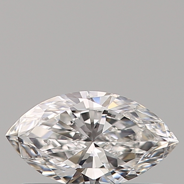 0.30 Carat Marquise Loose Diamond, E, VS2, Excellent, GIA Certified