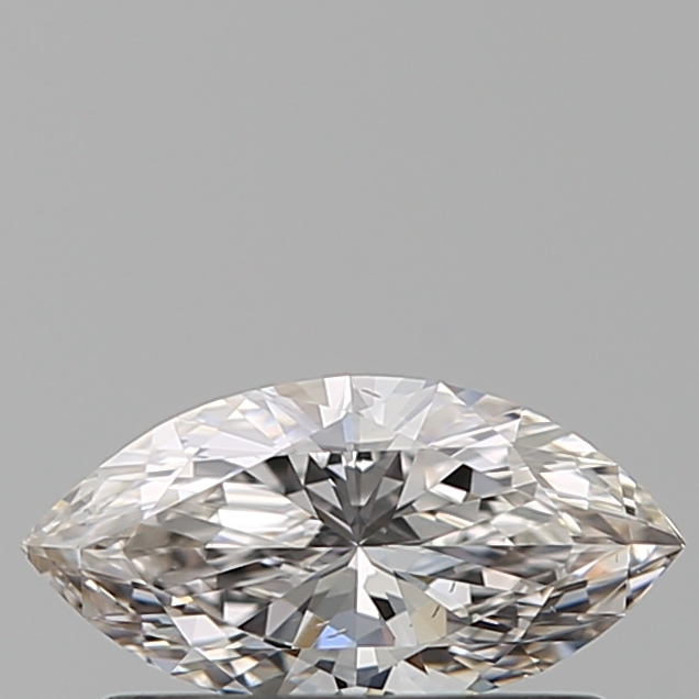 0.31 Carat Marquise Loose Diamond, H, VS2, Super Ideal, GIA Certified