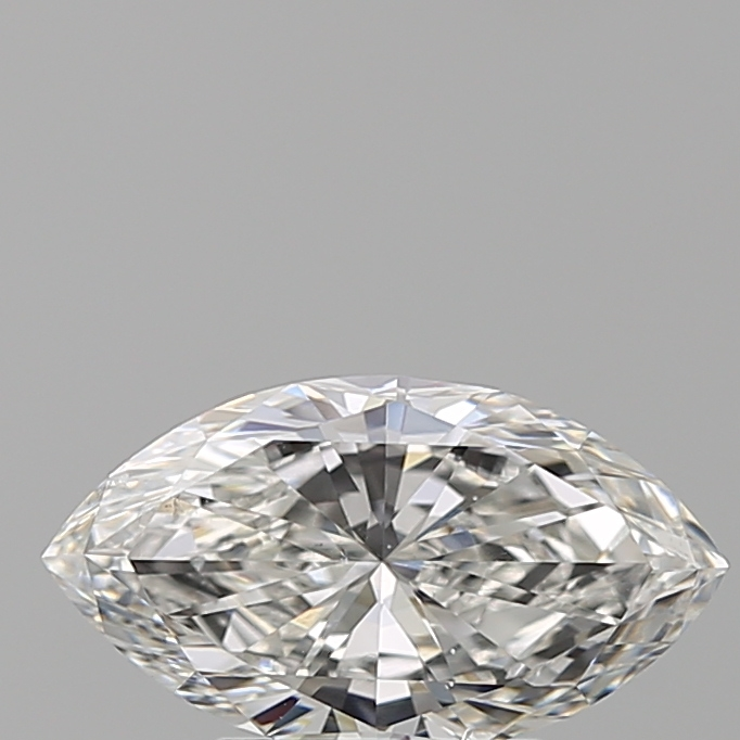 1.60 Carat Marquise Loose Diamond, F, SI1, Super Ideal, GIA Certified