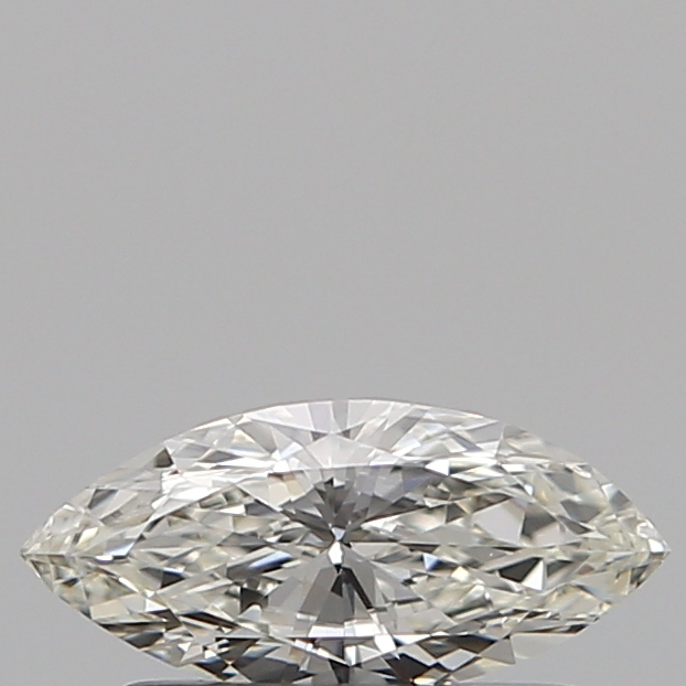 0.31 Carat Marquise Loose Diamond, I, VVS1, Ideal, GIA Certified
