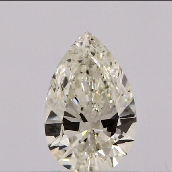 0.30 Carat Pear Loose Diamond, J, IF, Super Ideal, GIA Certified